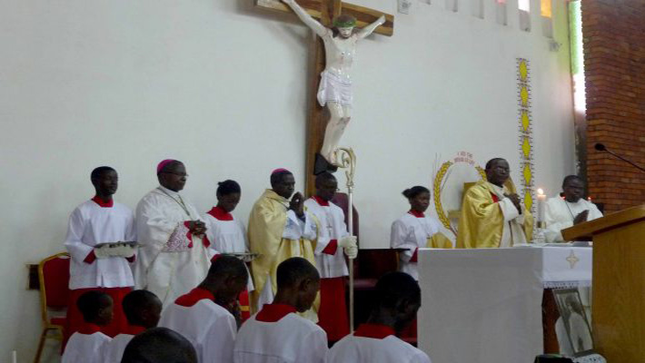 ZAMBIA: Secretary General of Bishops' Conference Calls for 'Morally