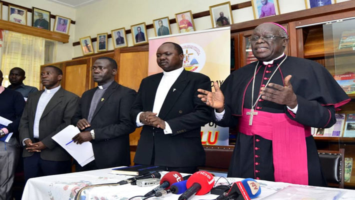 UGANDA: Archdiocese of Gulu to Animate 2019 Martyrs