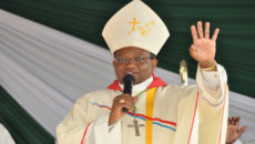 Archbishop Anthony Muheria
